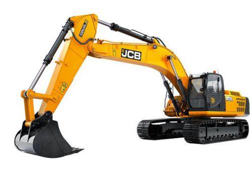 Excavadoras 2